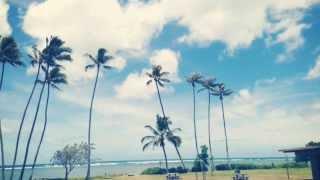 SUPER JUNIOR MEMORY in HAWAII clip 2(Directed by EUNHYUK)