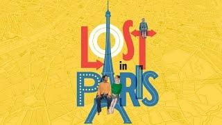 Lost in Paris - Official U.S. Trailer - Oscilloscope Laboratories