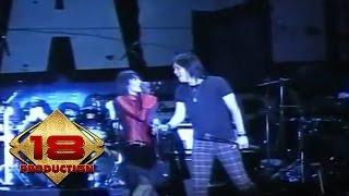 Mulan Jameela feat Once - Sweet Child O' Mine (LIve Konser Pekanbaru 25 Mei 2008)