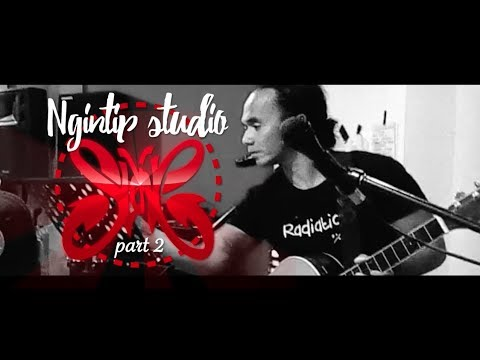 Ngintip studio Slank : Part-2