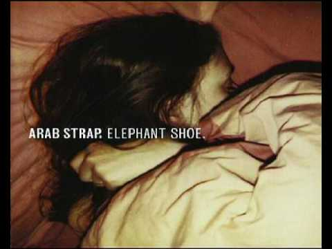 Arab Strap - Pyjamas