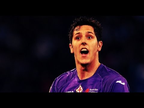 Stevan Jovetic - Skills and Goals