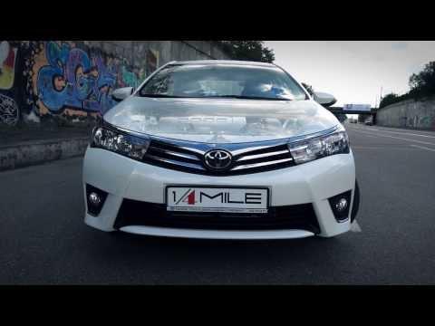 Toyota Corolla 2013, Hyundai elantra