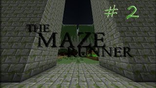 MINECRAFT : THE MAZE RUNNER - FAIL #2