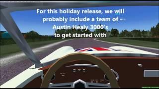 Goodwood 4 FSX ( EGHR )  Freeware for Microsoft Flight Simulator X