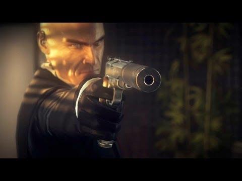 GameSpot Reviews - Hitman: Absolution