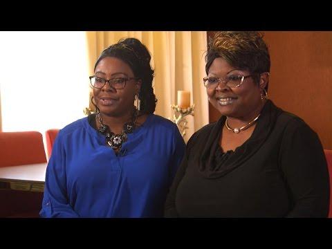 Why Sisters 'Diamond and Silk' Stump for Trump | ABC News