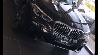 2019 BMW X5 FIRST LOOK!!