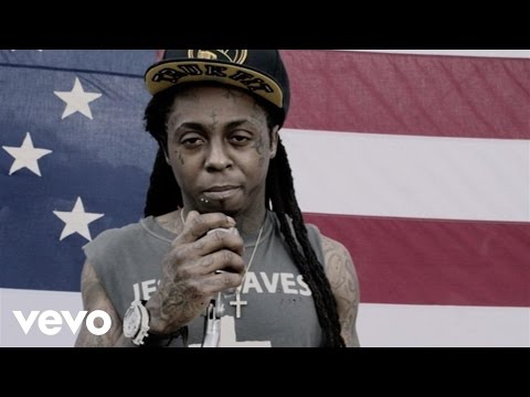 Lil Wayne - God Bless Amerika video