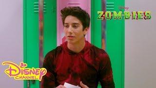 Z-O-M-B-I-E-S   Challenges - Episode 3