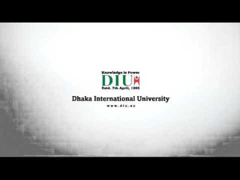 Dhaka International University Permanent Campus