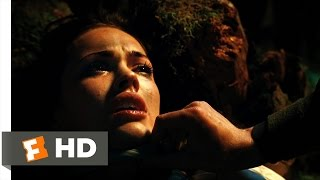 Jennifer's Body (2009) - Satan Is Our Only Hope Scene (3/5) | Movieclips