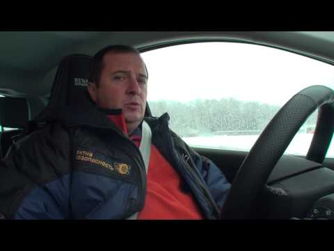 Что нужно иметь в авто при езде зимой, школа вождения АвтоПортал