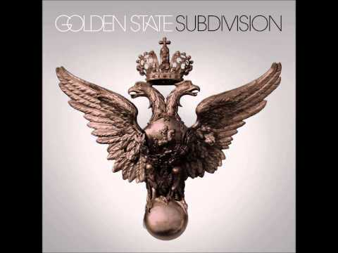Golden State - Setting Sun