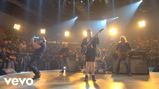 AC/DC Video - AC/DC - Rock or Bust