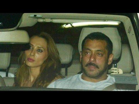 Salman Khan & Iulia Vantur's growing closeness | Bollywood Gossip