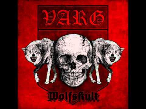 Varg - Wolfskult