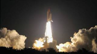 STS-131 Launch via Space Shuttle Discovery in HD - 04/05/2010