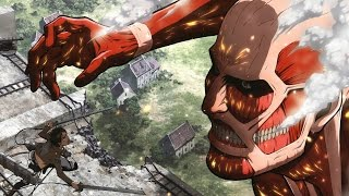 Top 15 Action/Fantasy Anime
