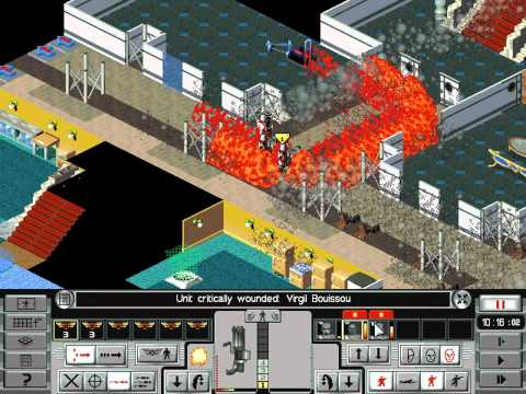 X-com 3 - apocalypsenrncheat codes:rn-rnsubmitted by: indra permata dindan1