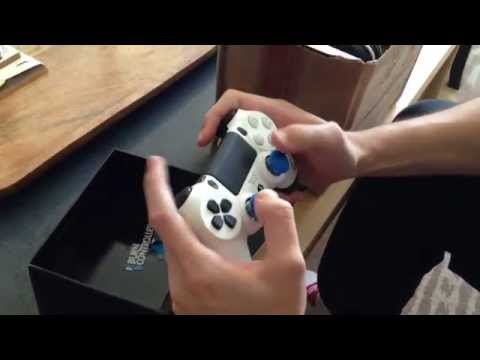Vlog   UNBOXING Nuevos mandos PS4 y XBOX ONE   Burn Controllers   Willyrex