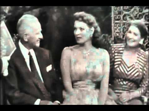 This is Your Life: Maureen O'Hara