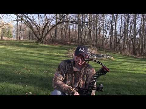 Mathews Creed XS Review: Hunting Setup