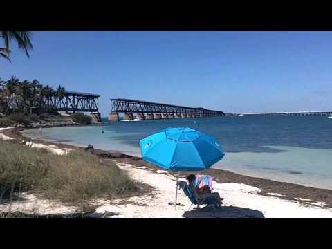 Beautiful Bahia Honda in the Florida Keys
