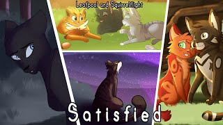 Leafpool and Squirrelflight: Satisfied MAP [28/41]
