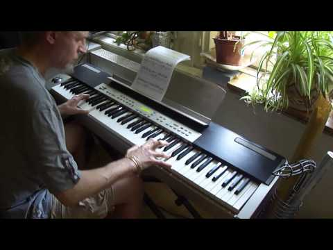 Andy Lee Robinson - Chopin Op10 No1
