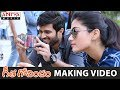 Geetha Govindam Movie Making Video || Vijay Devarakonda, Rashmika Mandanna