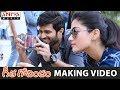 Geetha Govindam Movie Making Video Vijay Devarakonda Rashmika Mandanna mp3