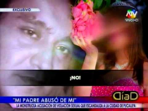 Día D: Un caso de violación que indigna a Pucallpa