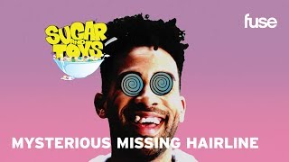 Behind The Bowl: Sugar And Toys Aftershow | Mysterious Missing Hairline | Fuse