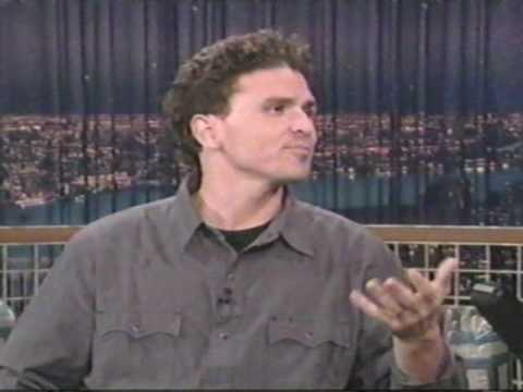 Dave Eggers interview 2004
