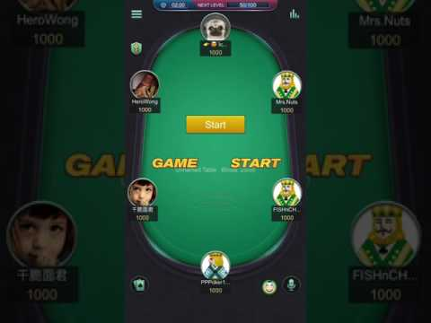 PPPoker-Free Poker&Home Games APK Cover