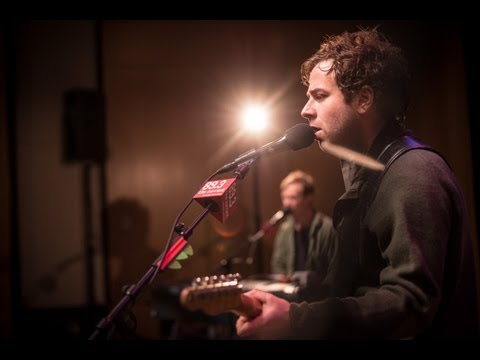 Dawes - From A Window Seat (Live @ 89.3 The Current)