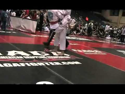 Jean-Paul LeBosnoyani NAGA NJ World Championship 2011