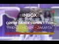 Fatin Shidqia Guest Star Inbox Sctv 18 7 16