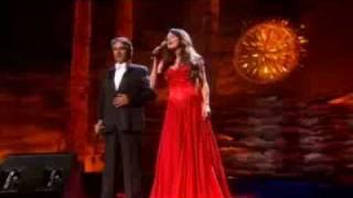 Sarah Brightman - Canto Della Terra feat Andrea Bocelli