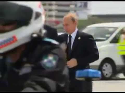 Putin leaves G20 summit amid controversies