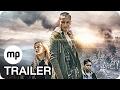 ALONE Trailer German Deutsch (2017) Exklusiv