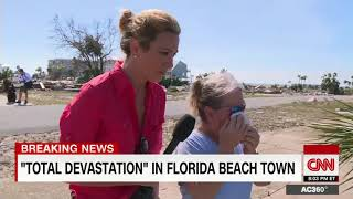 Hurricane Michael: Long road to recovery after storm leaves 17 dead and thousands missing