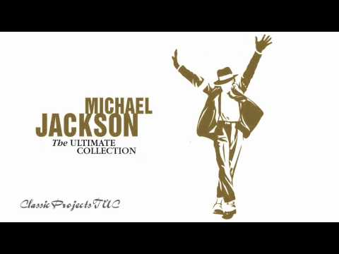 10 We Are The World (Demo) - Michael Jackson - The Ultimate Collection [HD]