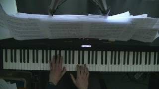 Transformers Soundtrack - There Is No Plan - Piano