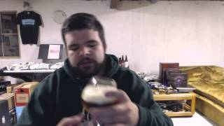 Deltrus the Wannabe Drink Connoisseur tries the Big Daddy IPA from Speakeasy!