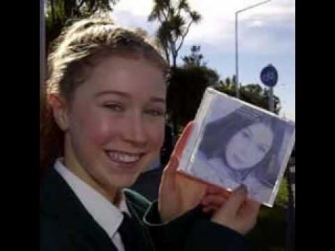 Hayley Westenra Who Painted The Moon Black Youtube