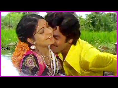 Punnami Nagu - Superhit Song - Chiranjeevi Rati Agnihotri