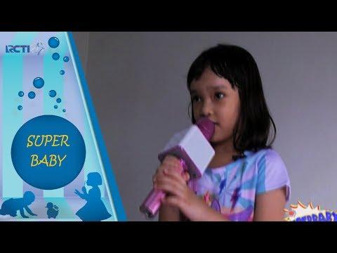 download lagu Superbaby - Kaines Belajar Bernyanyi Dan Menari 16 Oktober gratis