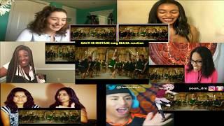 download lagu Galti Se Mistake {Jagga Jassoos} Song Reaction {Ranbir Kapoor} gratis